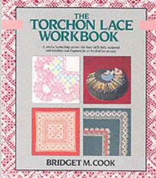 Stitching a bobbin lace library – The Torchon Lace Workbook by Bridget M.Cook